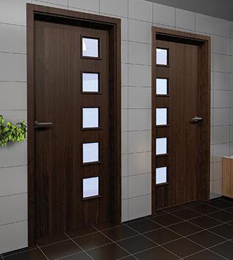 Design beltéri ajtók