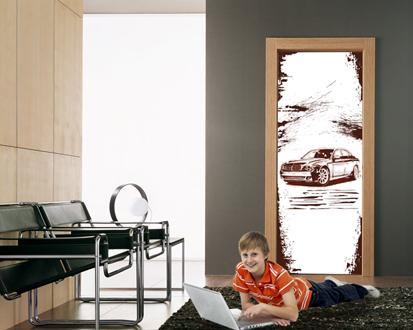 Doororiginal - car beltéri ajtó