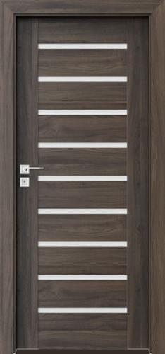Porta - Koncept  beltéri ajtó A9 mintával