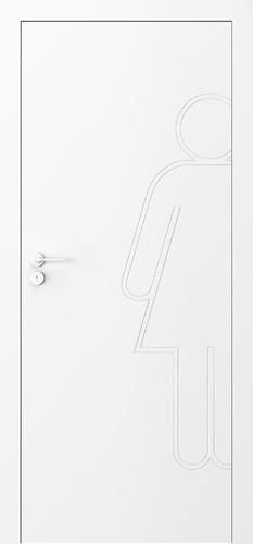 porta vektor beltéri ajtó
