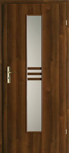 Porta Doors Styl beltéri ajtó